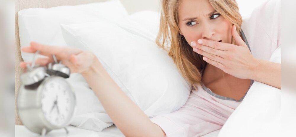 Unenägude seletaja: uuri välja, mida su öine kummaline unenägu tähendas!