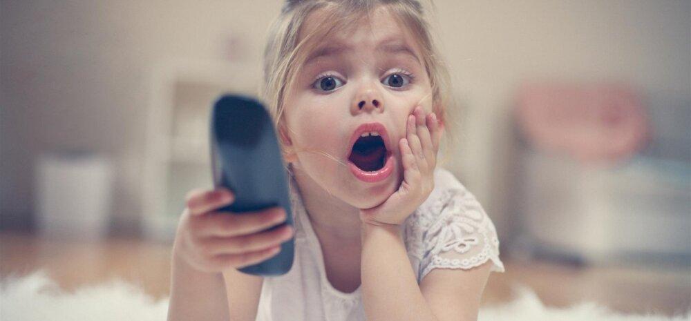 Suurim vale, mida vanematele räägitakse on see, et nemad on vastutavad oma laste käitumise eest