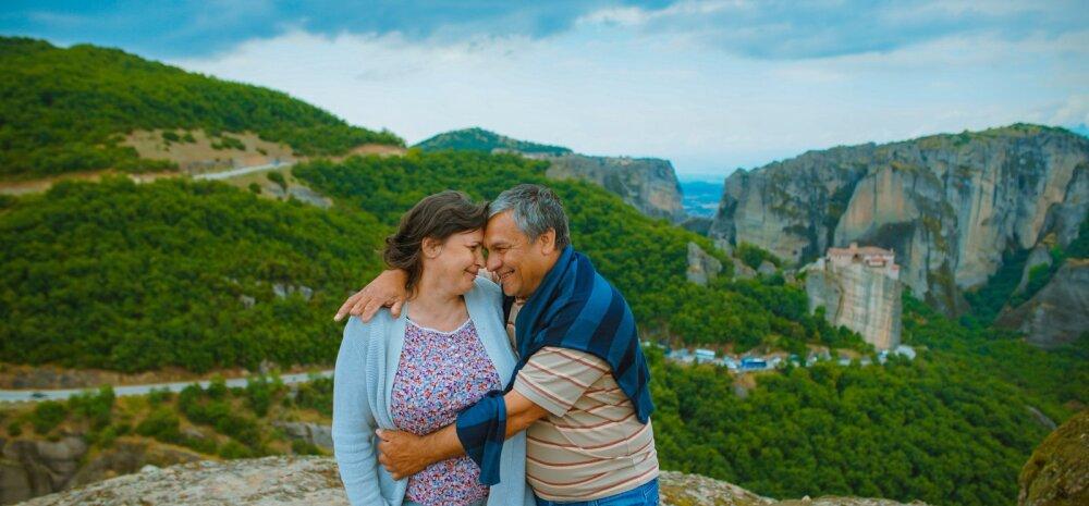 Õnnelike paaride 28 saladust: rakenda need enda suhtesse, et saada oma kallimaga koos vanaks