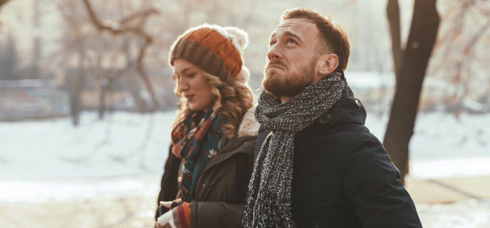 Viis asja, mida kogenud suhtenõustaja enda partnerile kunagi ei ütleks