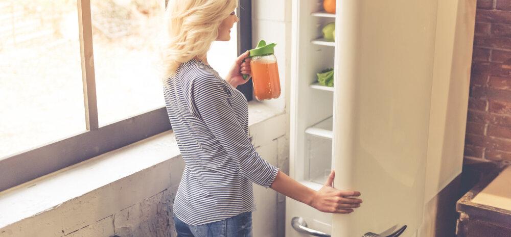 Не храните молоко и яйца на дверце, или Как грамотно расположить продукты питания в холодильнике