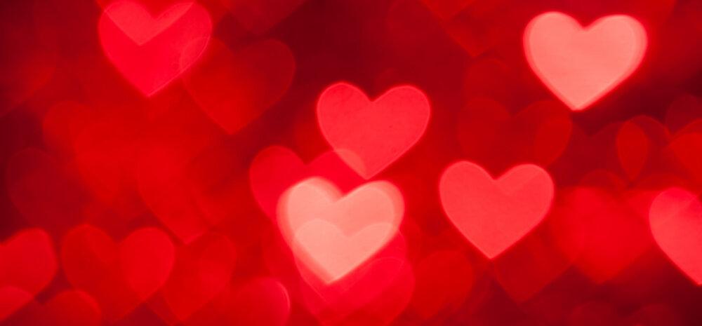 4dd140bd850 PÕNEV: vaata, millest sai alguse valentinipäev ja miks seda tähistame?