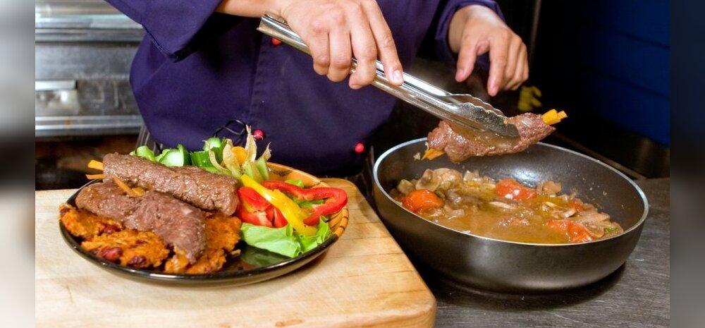 Toitumine ja teadlikkus ehk miks sa peaksid söömisele ja toidu valmistamisele märksa rohkem tähelepanu pöörama kui seni