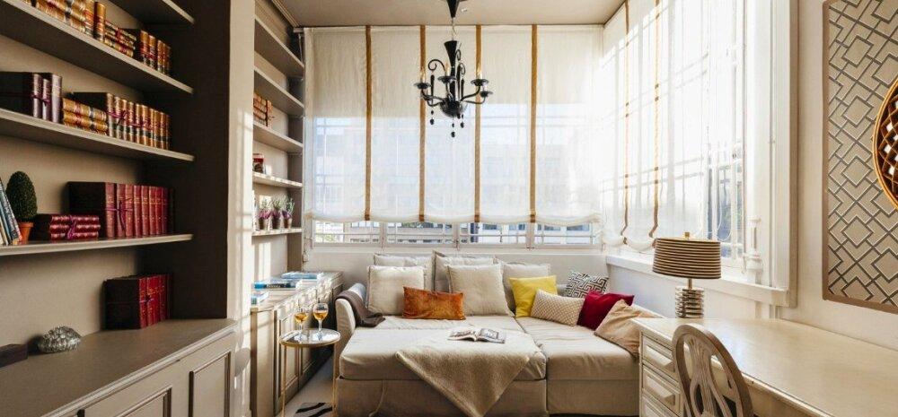 Cекреты бронирования и экономии средств: онлайн-площадка для поиска жилья Airbnb