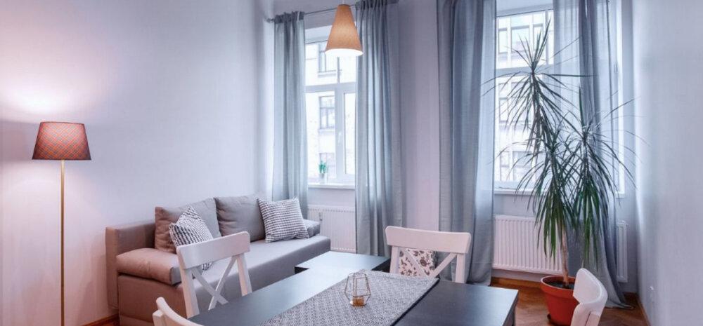 ФОТО │ До и после: как преображение квартиры обошлось всего в 500 евро