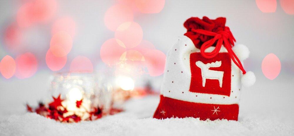 До Нового года не вскрывать: 4 мифа про подарки, в которые все верят