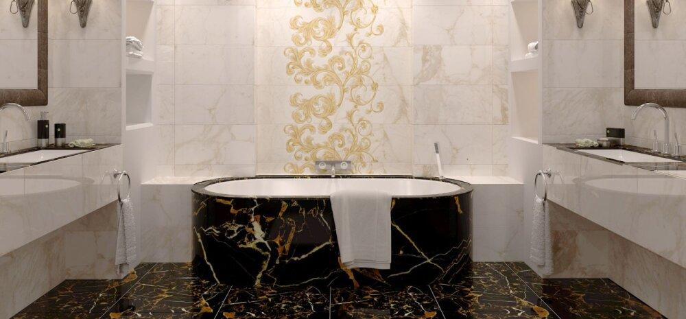 Millega arvestada, et vannitoaremondiga alustada ja õnnestuda?