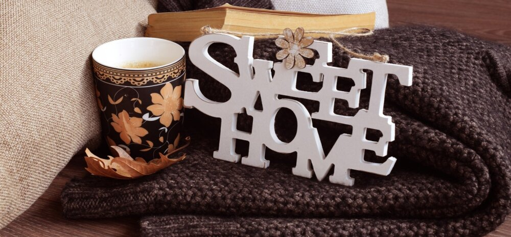 Скандинавский интерьер: 12 способов сделать наступающую зиму уютнее