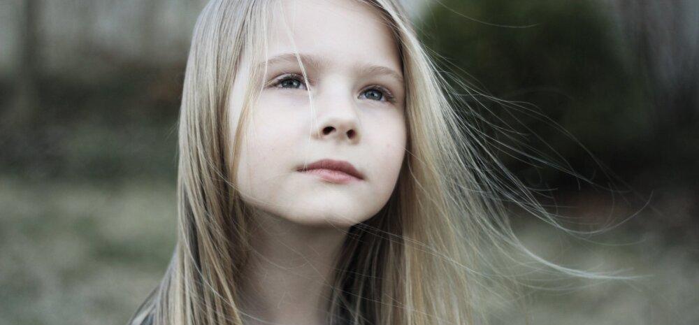 Kuidas vanem reageerib lapse veale, mõjutab lapse uskumusi