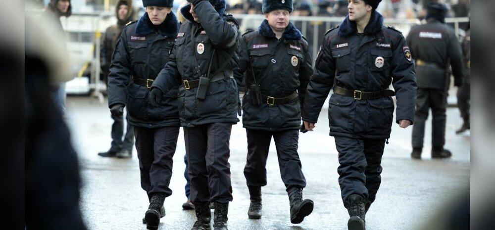 Venemaal läks varakambrist kaduma miljonite eurode väärtuses teemante