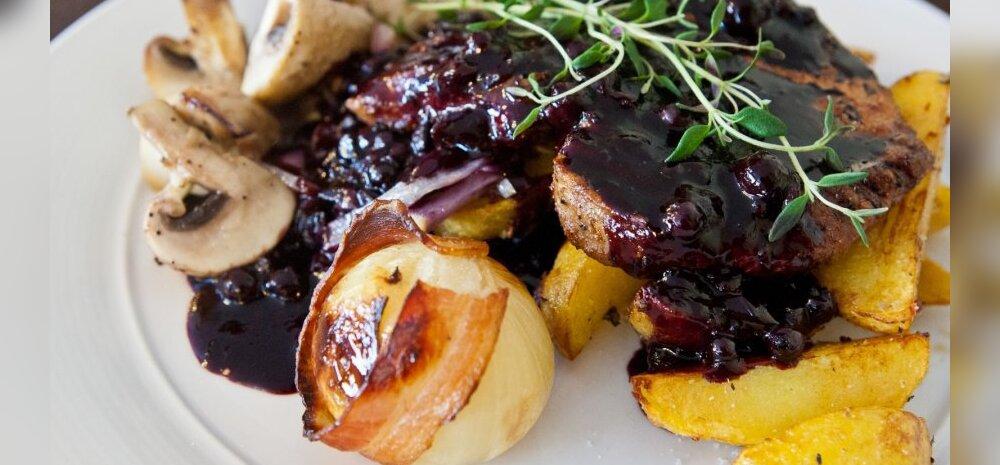 Õhtusöögiretseptid terveks nädalaks: seitse retsepti eestlaste lemmiku — kartuliga
