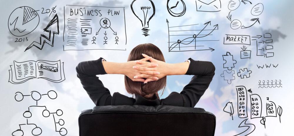 Tahad olla tulevikus edukas ja saada head palka? TOP 10 perspektiivikaimat eriala, mida õppida