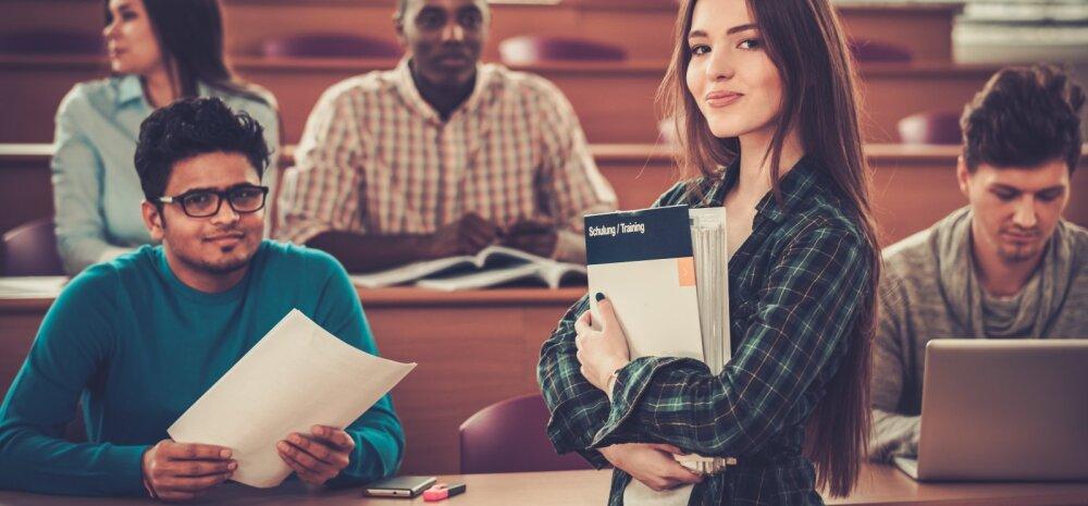 Kümme olulist asja kooli kohta, mida koolis ei õpetata, kuid mida võiksid kindlasti teada