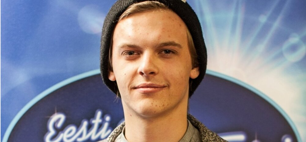 Eesti otsib superstaari 2. saate kollased kaardid nii Tallinnast kui Tartust