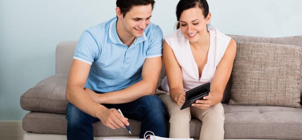 Kas tuleb tuttav ette? 25 asja, mida iga abielumees teadma peab