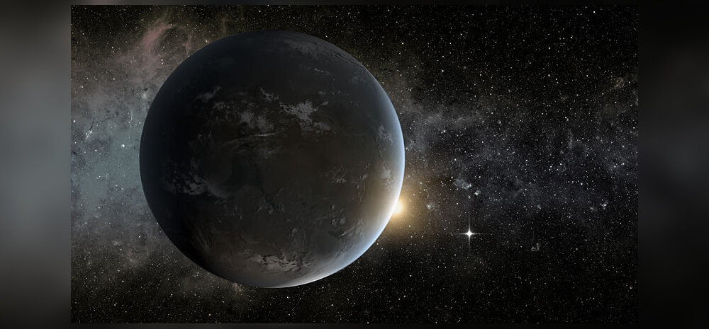 Eluks kõlbulik planeet? Mis asi see veel on