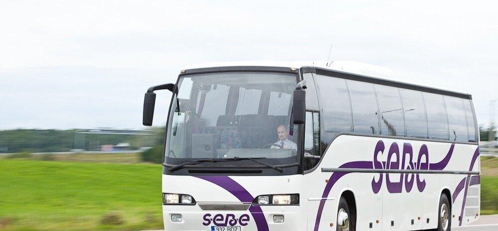 Sebe Buss