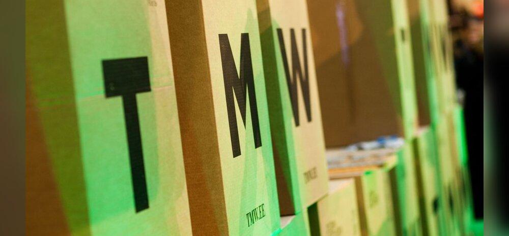 Tallinn Music Week võtab peagi ette põhjaliku Tallinna-vallutuse!