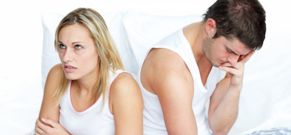 Suur tülihoroskoop: loe, kuidas sinu või su partneri tähemärk peredraamadega toime tuleb