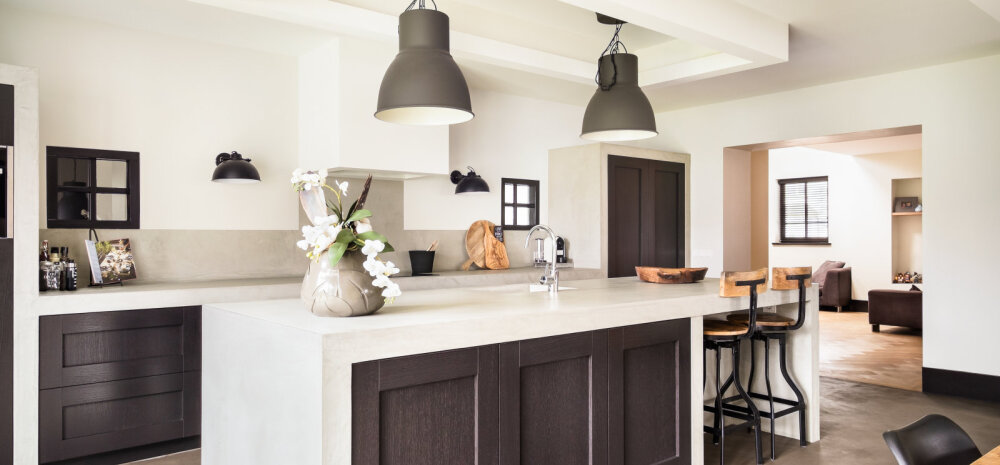 Milline köögisaar valida ja millega võiksid arvestada? 12 asja, mida on kasulik teada