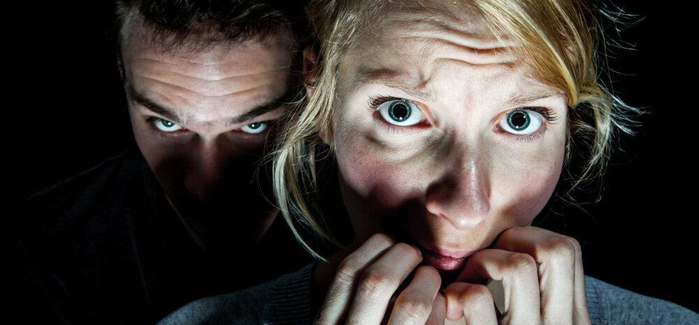 Oluline TEST | Vasta ausalt nendele küsimustele ja saad teada, kas sa oled perevägivalla ohver