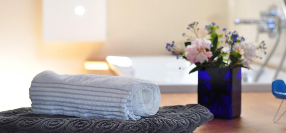 Скорая помощь вашему дому: если гости через 30 минут