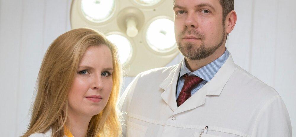 Saage tuttavaks: See on Naisteka arstipere, kes hakkab edaspidi meid terviseküsimustes aitama