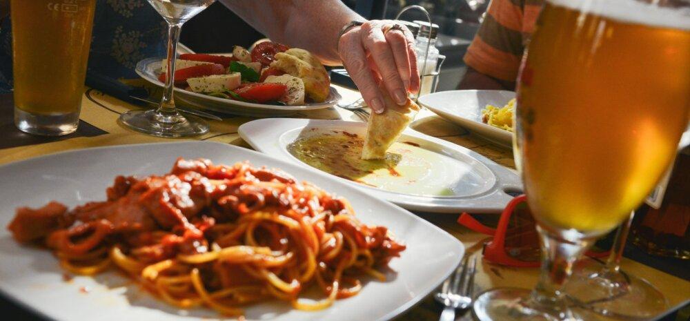 Toitumisnõustaja selgitab: kas kalorite lugemisel on üldse mingit mõtet?