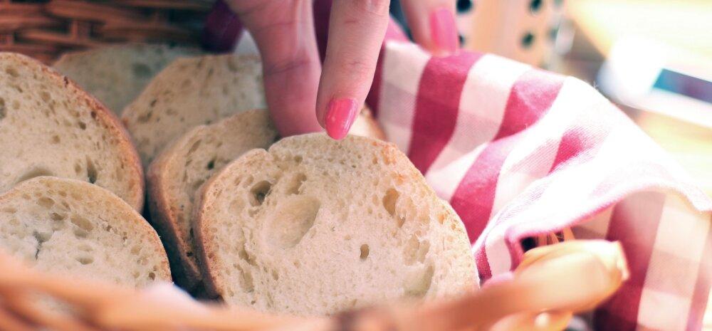 Kõik gluteenitalumatusest: kuidas see raske haigus avaldub, millised on sümptomid ja mida teha, kui kahtlustad, et su keha ei talu gluteeni?