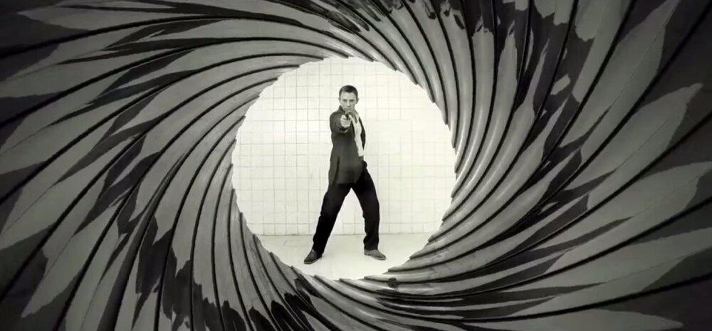 KÜSITLUS: Kes on kõige parem James Bond?