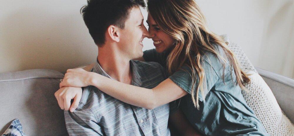 Päikesemärgid: Kaksikud - tugevad tunded pole teile omased, kuigi armastust vajate väga