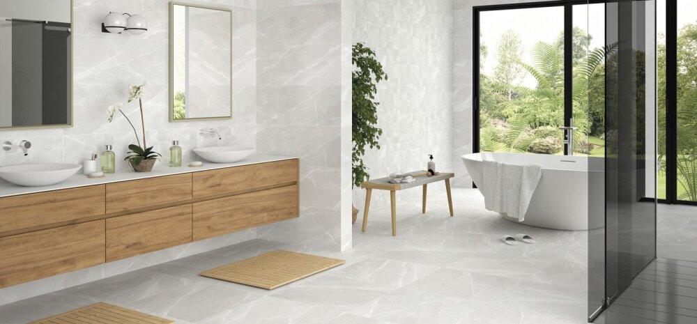 Ванная комната в 2020 году — что в моде, а что нет?