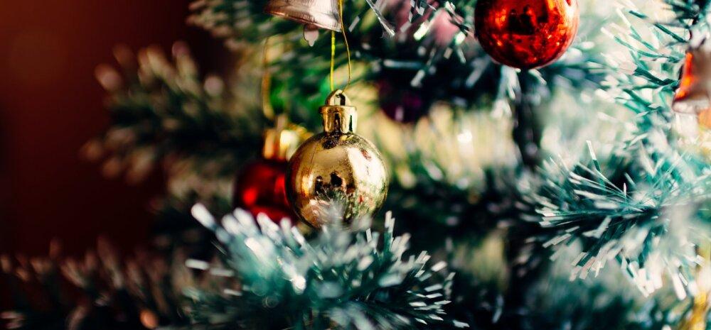 Ära astu ämbrisse! Jõulukingid, mida keegi ei soovi enda kuuse alt leida