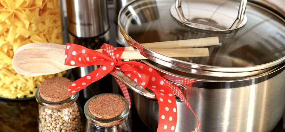 6 кухонных инструментов, про которые вы не знали, что у них есть срок годности