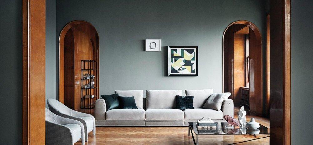 FOTOD │ Vaata, millist mööblit toodavad maailma kõige kallimad sisustusbrändid
