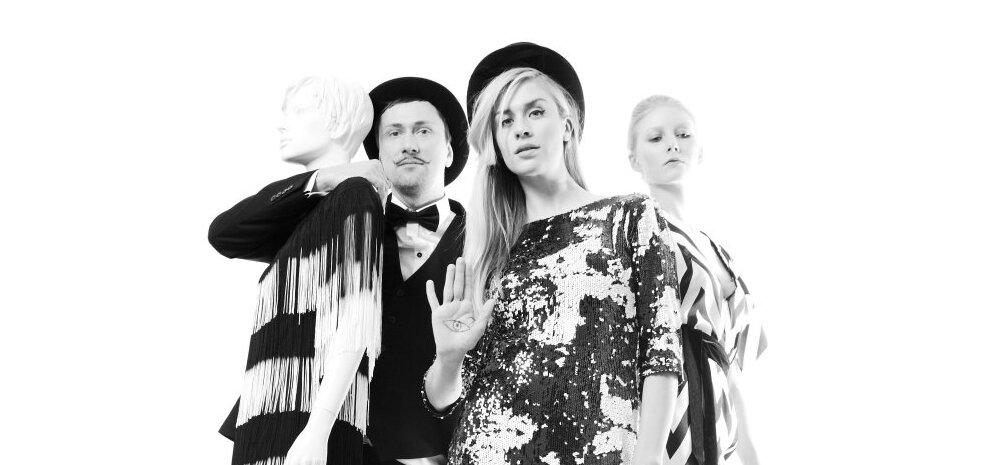 Aldo Järvsoo ja Liisi Eesmaa jaoks on nende loodud kleidid koletised