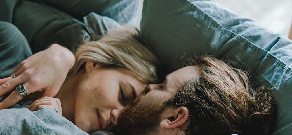 Mida naine peaks mehe seksuaalsuse kohta teadma?