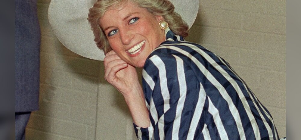 VAATA: Seda oksjonile pandud fotot 18-aastasest printsess Dianast pole maailm varem näinud!