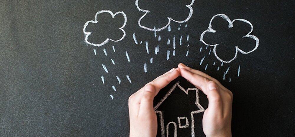 Vähetuntud oht kodudes: elektririkked ja nendest põhjustatud tulekahjud