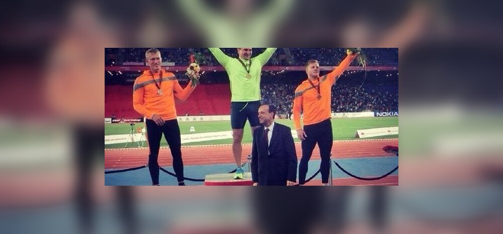 Risto Mätas, Dmitri Tarabin, Tanel Laanmäe