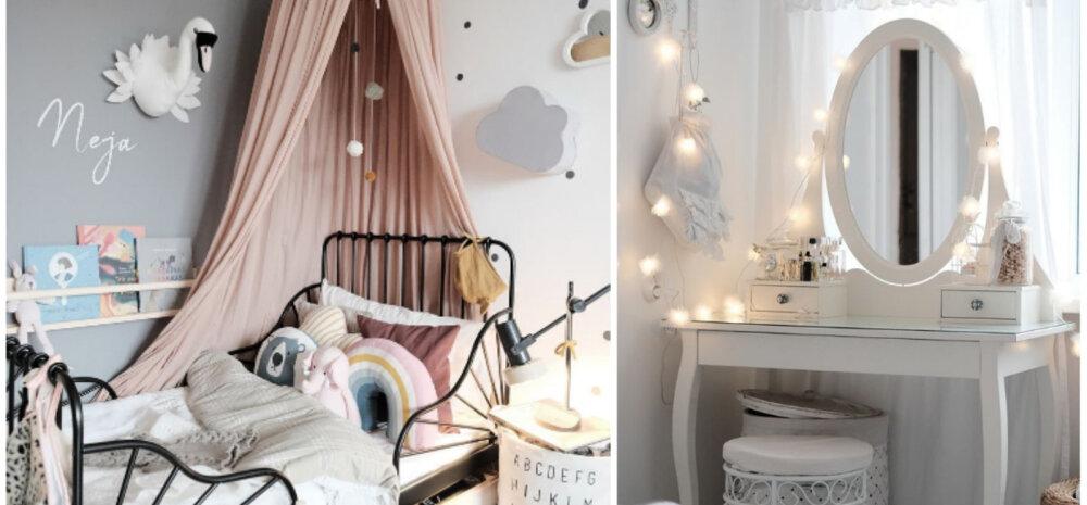 ФОТО   Жемчужина собственного дизайна: интерьер 3-комнатной квартиры
