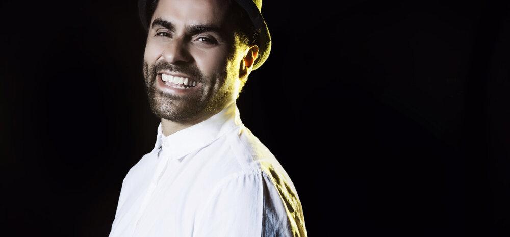 Tõeline tsirkus! Privés tõmbab reedel peo käima DJ Yousef, kes suudab mängida 3 lugu ühekorraga
