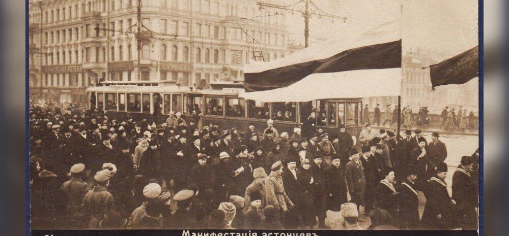 Wabariigi vaderid ja vaenlased: Kes oli kes iseseisva Eesti sünni ajal?