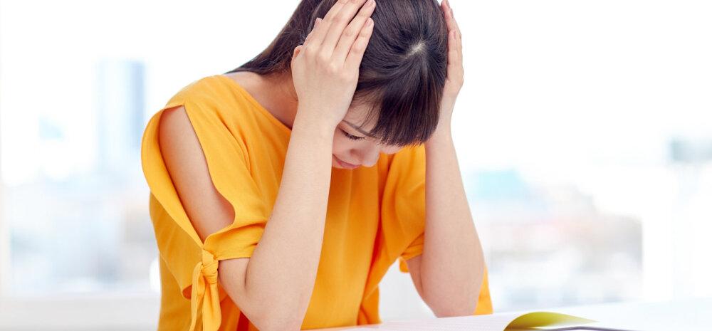Oled väsinud ja närviline? Sind võib kimbutada magneesiumipuudus