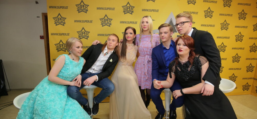 VAATA KÕIKI: Eestikeelsed laulud kõlasid superstaarikspürgijate suust just nõnda kaunilt! Kes oli parim?