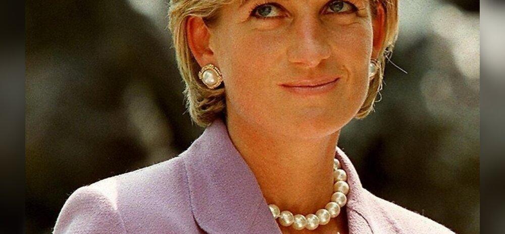 Printsess Diana
