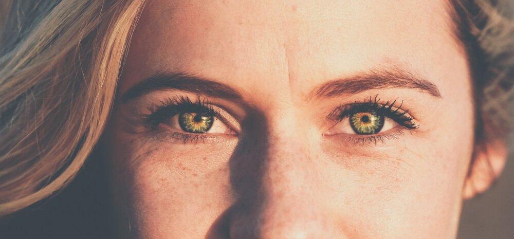 Silmaümbruse nahk on õrn: 10 saladust kortsukeste ennetamiseks ja vähendamiseks