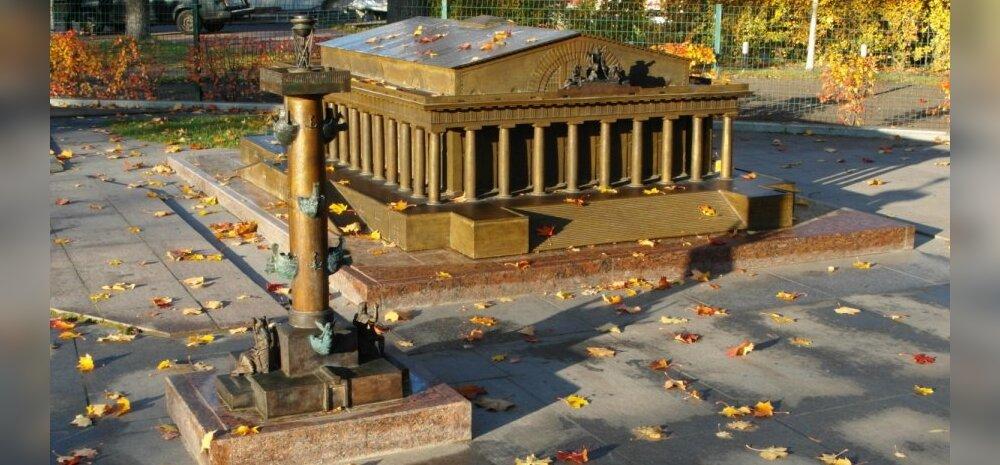 Kuidas näha Peterburi vaatamisväärsusi lühikese aja ja vähese vaevaga