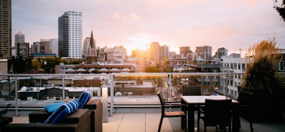 ЭКСПЕРТ │ Феномен периода благополучия: стоимость квартир бьет рекорды