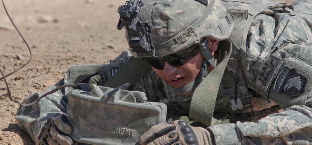 Miin – ohtlikult vaikiv sõdur nii sõjas kui ka aastaid pärast seda